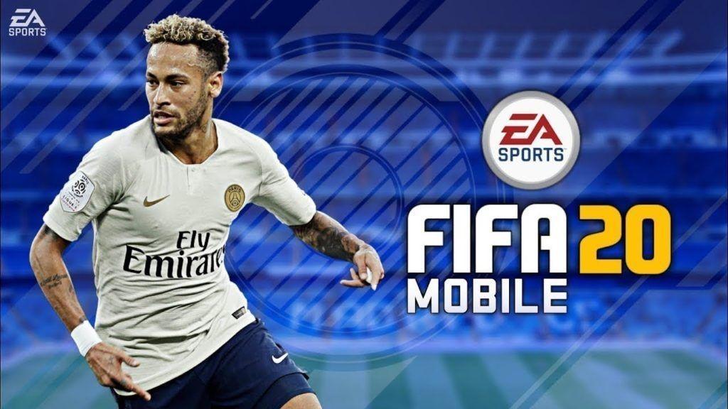 Chơi FIFA trên smartphone khá khác biệt, còn khác thế nào thì bạn tải về chơi sẽ biết!