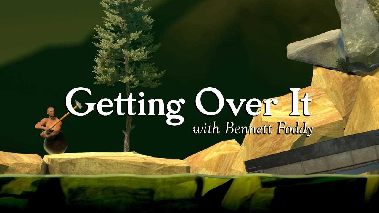 Tải về Getting Over It with Bennett Foddy v1.59 full crack Google ...