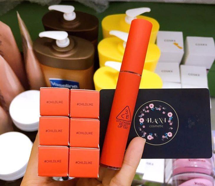 HANI Cosmetic – 0975812139