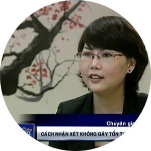 Jenny Lý Hà Thu