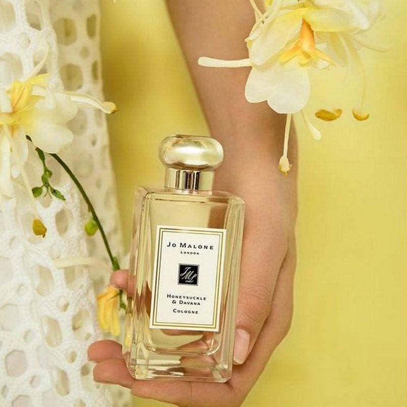 Nước hoa Honeysuckle And Davana 9ml :