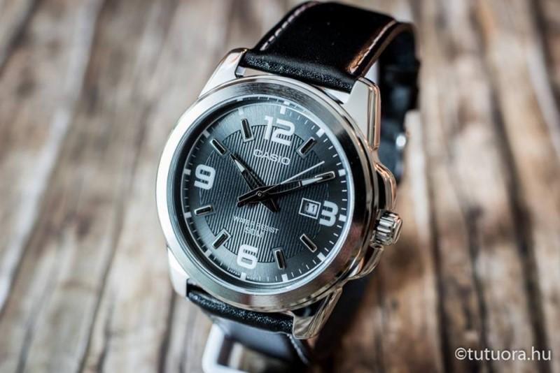 Order đồng hồ Casio chính hãng tại Thành phố Hồ Chí Minh