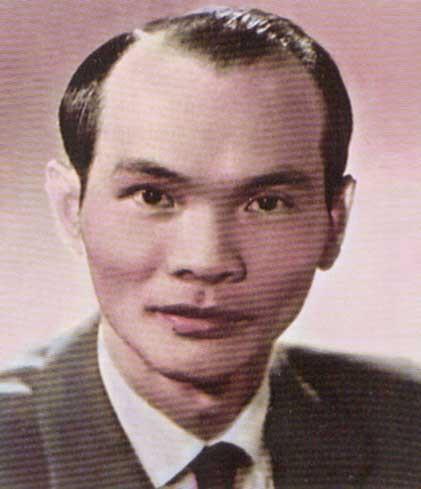 nhà thơ Võ Hồng