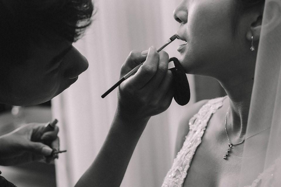 Vui Production – Wedding Journalism – Trang Điểm Quận 4 Sài Gòn