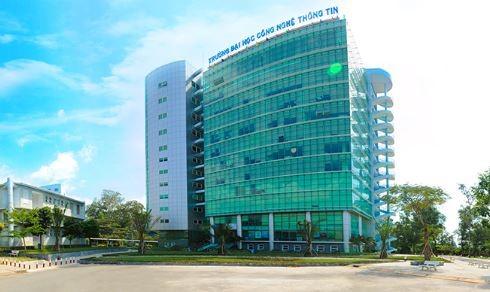 Trường Đại học Công nghệ thông tin - Đại học Quốc gia TP.HCM