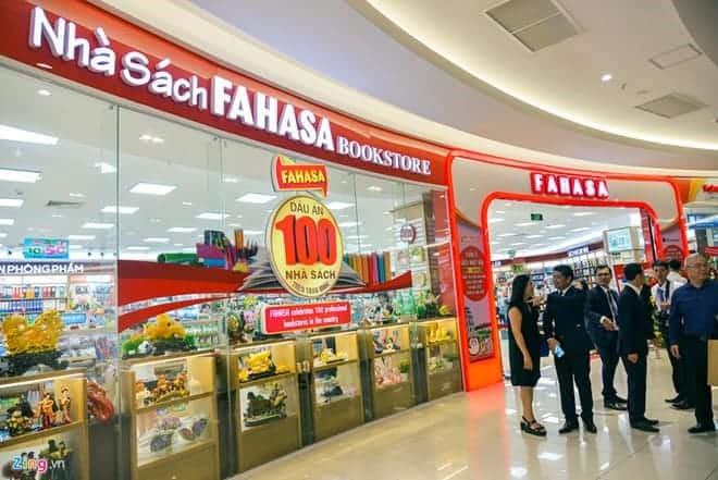 REVIEW] Mua hàng trên Fahasa Online | ldrfan