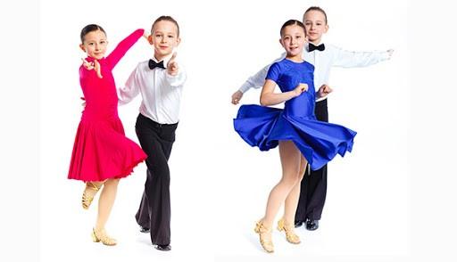 5 lợi ích bất ngờ khi cho trẻ tập nhảy Dancesport | Ca3 ...