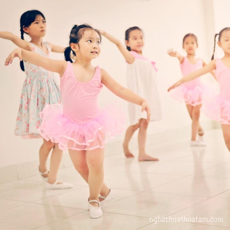 Top 10 Địa chỉ học múa uy tín nhất cho trẻ ở Hà Nội - Toplist.vn