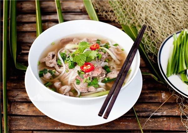 Phở Việt Nam